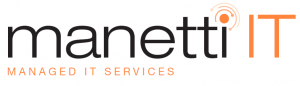 Manetti IT logo
